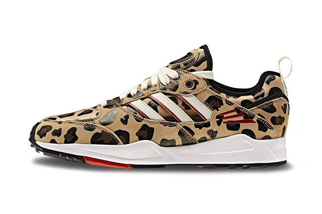 "Кроссовки adidas Originals Tech Super 2.0 ""Leopard"""