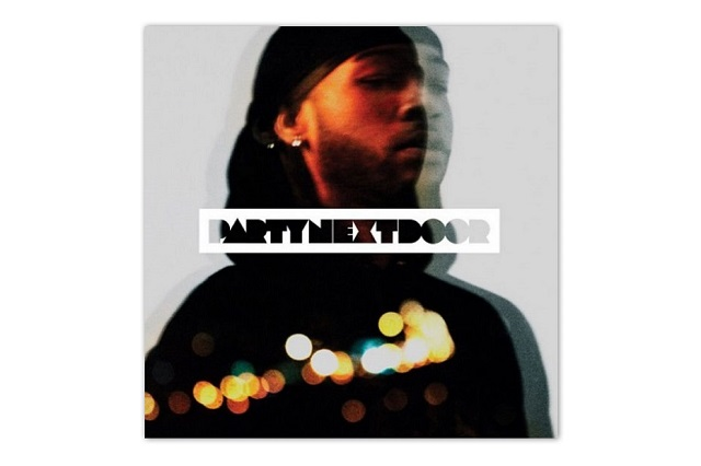 PARTYNEXTDOOR (of OVO) – PARTYNEXTDOOR