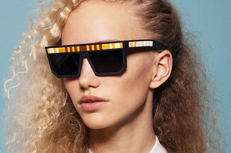 Солнцезащитные очки Stickem In Весна/Лето 2013