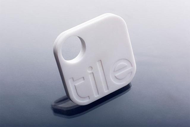 Tile: правильный девайс для поиска вещей с помощью iPhone