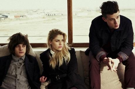Трио London Grammar представили видеоклип для сингла Strong