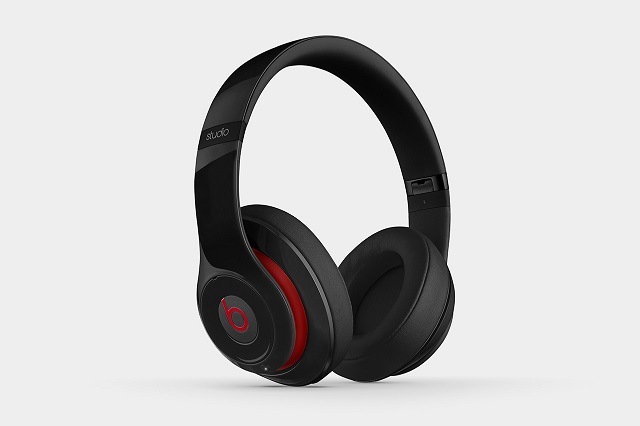 Наушники Beats by Dr. Dre Studio