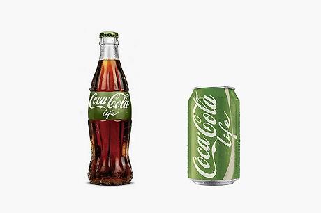 Coca-Cola выпустила альтернативу обычной «коле»