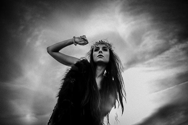 Фотограф Сэм Ли
