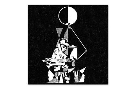 В Сети появился альбом одного из самых молодых британских музыкантов King Krule