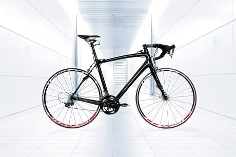 Велосипед от McLaren и Specialized