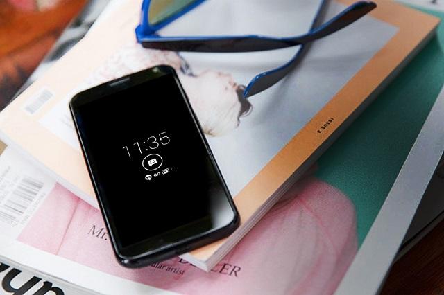 Компания Motorola представила новый смартфон Moto X
