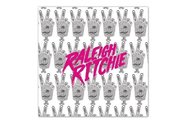 Онлайн премьера Raleigh Ritchie – The Middle Child