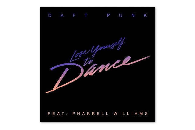 Премьера песни: Daft Punk & Pharrell «Lose Yourself To Dance»