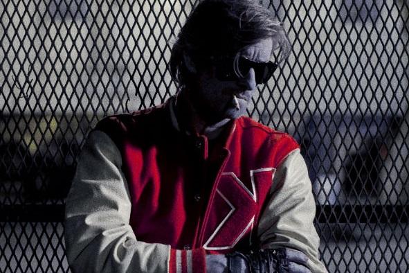Премьера видеоклипа Kavinsky - Odd Look