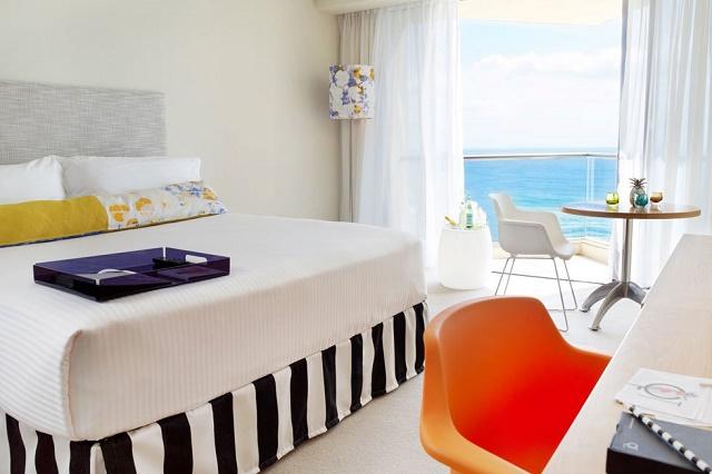 Отель QT Gold Coast в Австралии