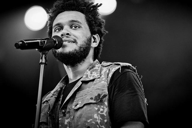 "The Weeknd и Drake записали совместный трек ""Live For"""