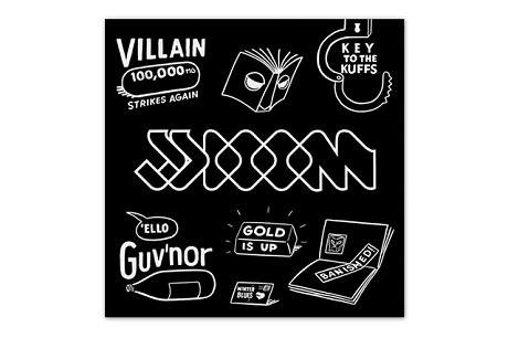 Том Йорк, Бек и BadBadNotGood записали ремиксы на JJ DOOM