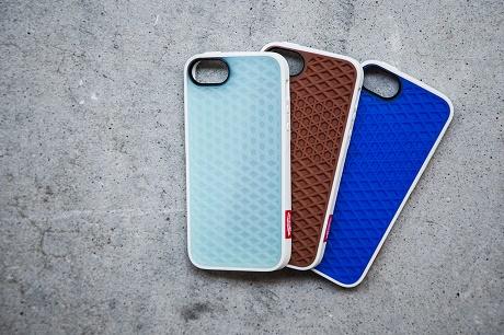 Коллекция чехлов Vans x Belkin для iPhone 5