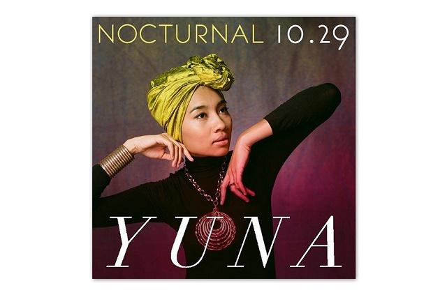 Онлайн-премьера сингла Yuna – Falling