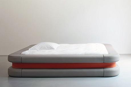 Дизайнерские решения Марка Ньюсона для Domeau & Pérès
