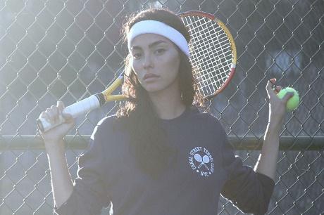 Коллекция Canal Street Tennis Club x Reigning Champ