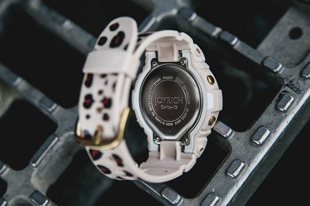 Наручные часы G-Shock x Joy Rich x LA Baby G