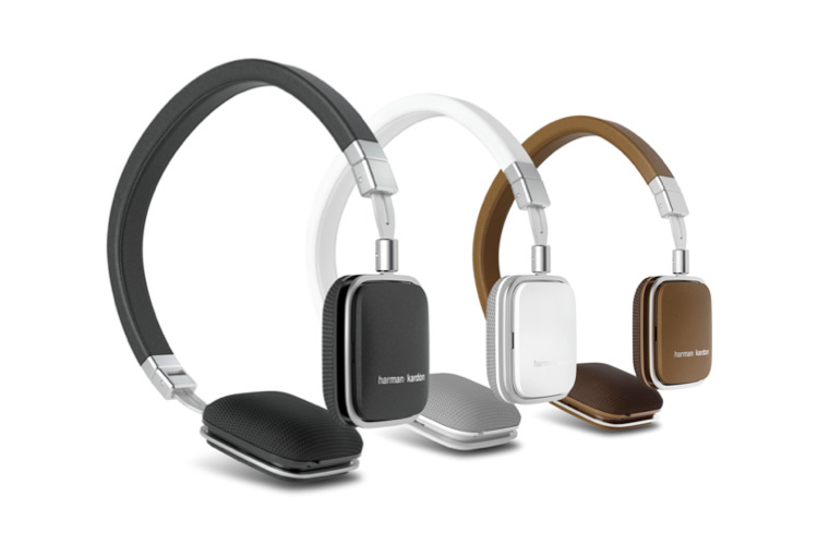 Наушники Harman Kardon SOHO