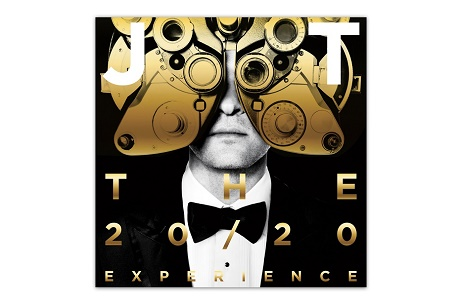 Новый альбом Джастина Тимберлейка уже можно послушать в iTunes