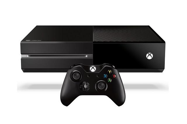 Microsoft анонсировал дату официального релиза приставки Xbox One