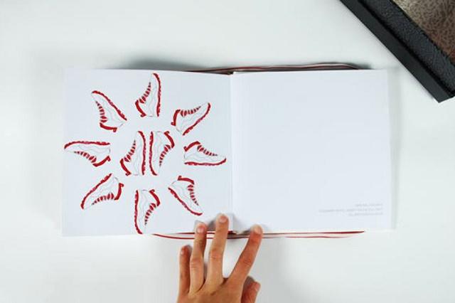 Оригинальная книга Air Jordan от Яцинты Конзы