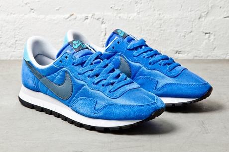 Кроссовки Nike Air Pegasus 83 Prize Blue/Dark Armory