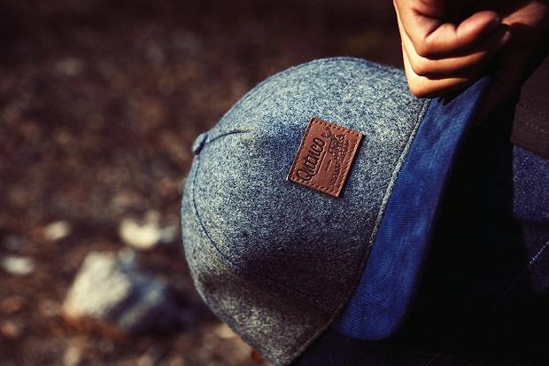 """Коллекция одежды """"Great Outdoors"""" от Quintin Co. Осень 2013"""