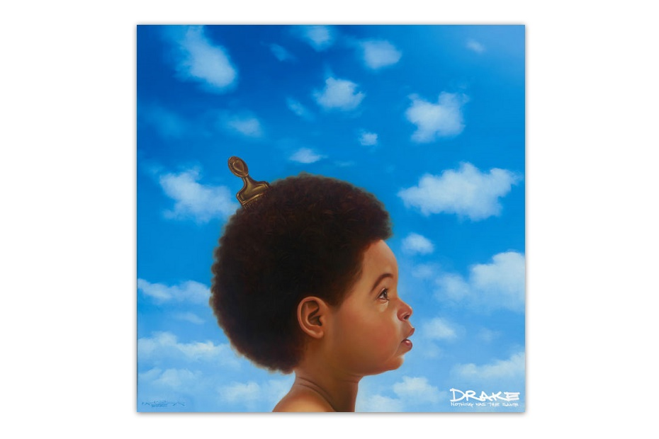 Рассмотрим детально: Drake — Nothing Was The Same