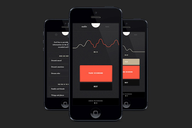 Приложение Shadow для смартфона поможет запоминать сны
