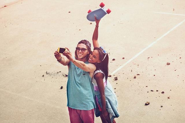 Социальная фотокамера TheQ Camera