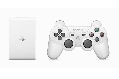 Из портативной PS Vita сделают домашнюю консоль