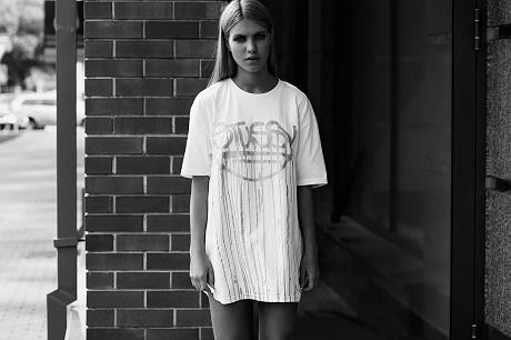 Марка Stussy, Krink, Faces & Laces и Kixbox выпустили совместную коллекцию одежды