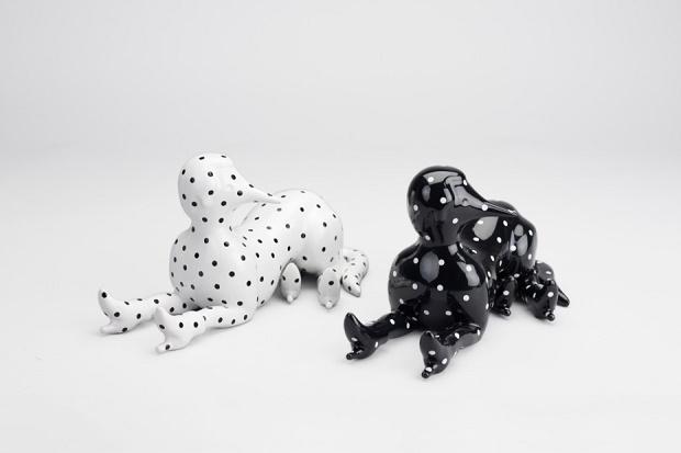 Художник Parra и Case Studyo выпустили новую фарфоровую коллекцию