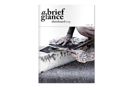 Новый номер журнала a brief glanc #20