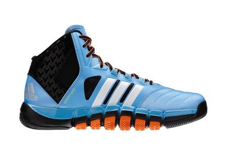 Кроссовки adidas Basketball Crazy Ghost