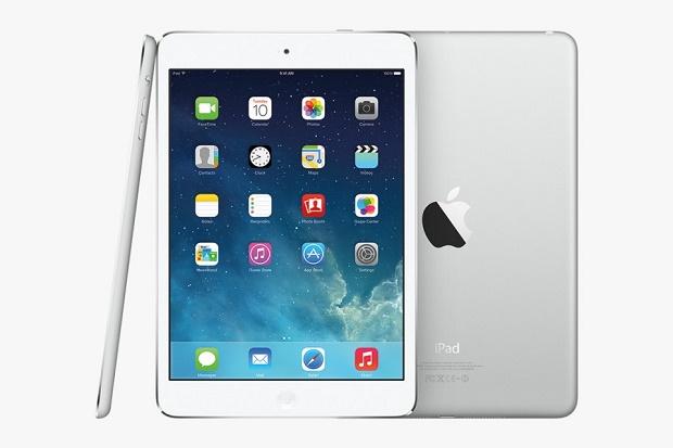 Новый iPad покажут 22 октября