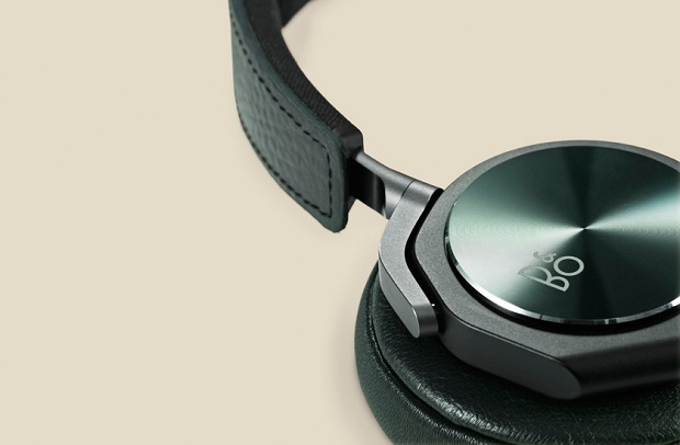 Наушники BeoPlay H6 in Agave Green