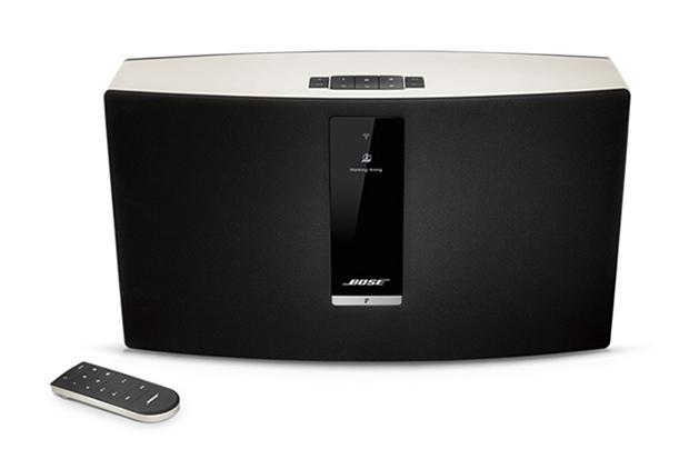 Bose представила линейку аудиосистем SoundTouch
