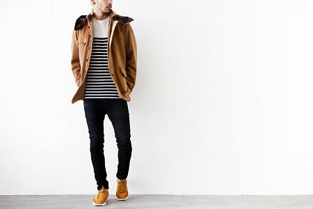 Коллекция одежды CASH CA International Осень/Зима 2013