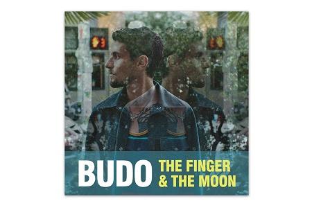 Новый альбом Budo – The Finger & The Moon