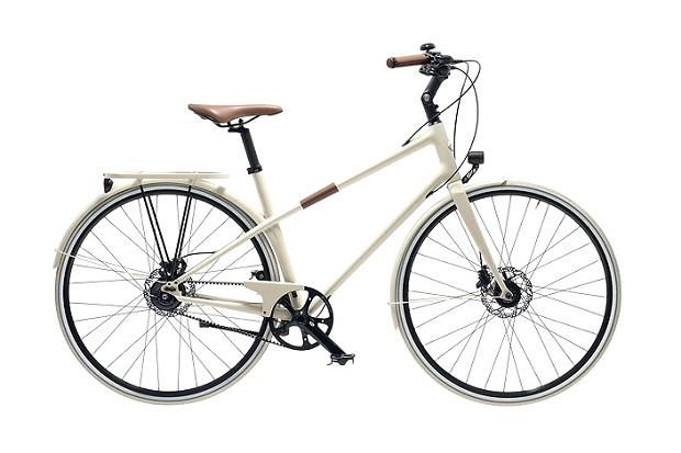 Велосипед Hermes Carbon Fiber