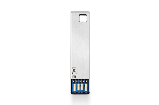 Флеш-брелок LaCie Porsche Design USB Key с интерфейсом USB 3.0