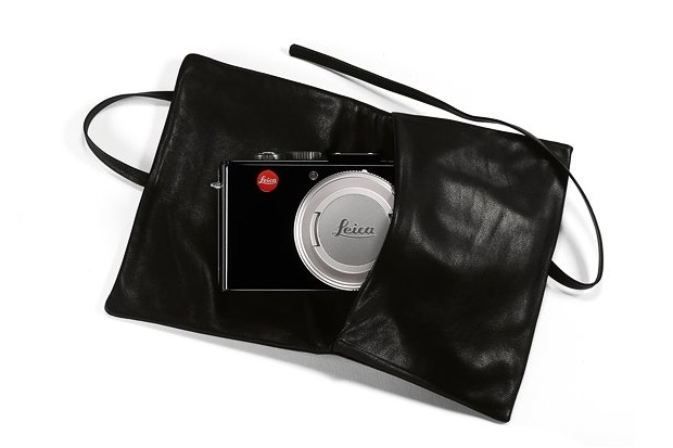 Leica представила фотокамеру D-Lux 6 Silver Edition