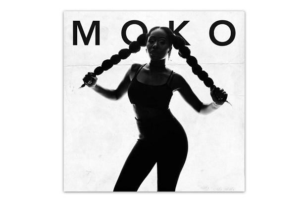Мини-альбом Moko – Black