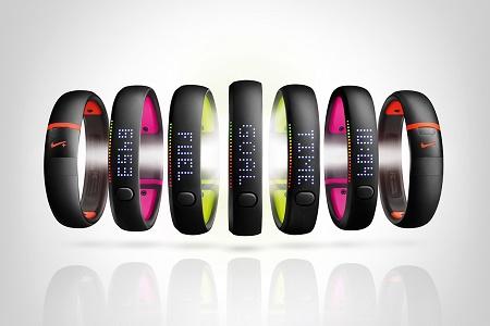 Анонсирован спортивный браслет Nike+ Fuelband SE