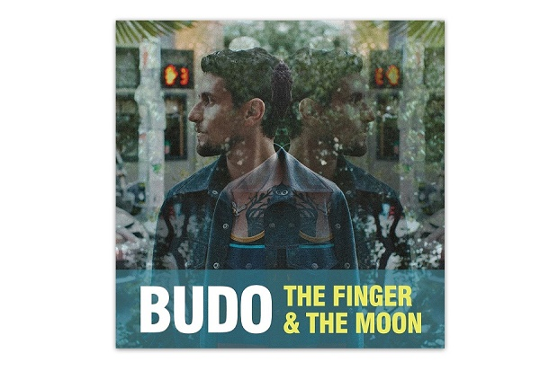 Новый альбом Budo – The Finger & The Moon