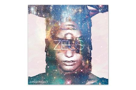 Новый альбом Jupiter Project – ZEUS