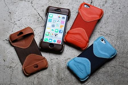 Чехлы для iPhone 5S от Roberu