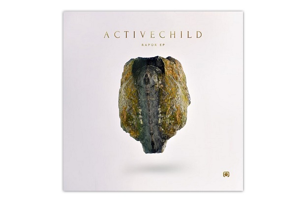 Слушайте полный EP онлайн Active Child - Rapor